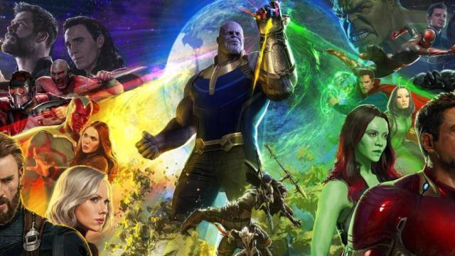 Avengers 3: Infinity War es profetizado una gigantesca presentación teatral
