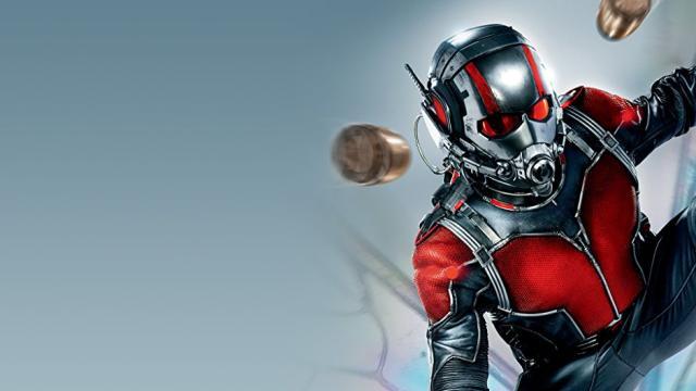 El papel de 'Avengers: Infinity War' de Ant-Man revelado