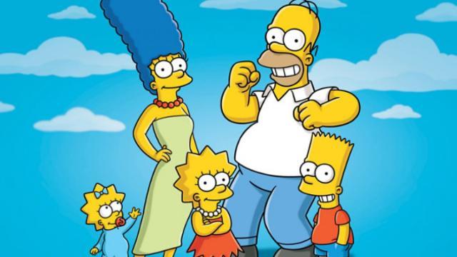 Los Simpson romperán un histórico récord de TV el próximo fin de semana.