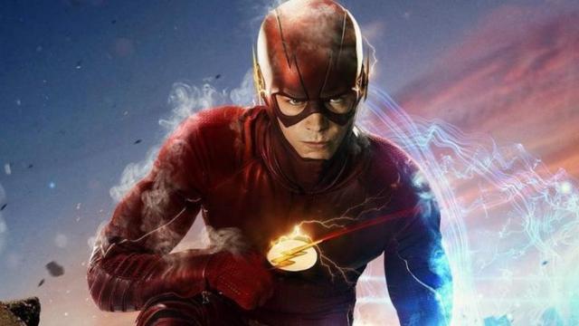 ¿Podría The Flash traer de nuevo la escarcha de Killer