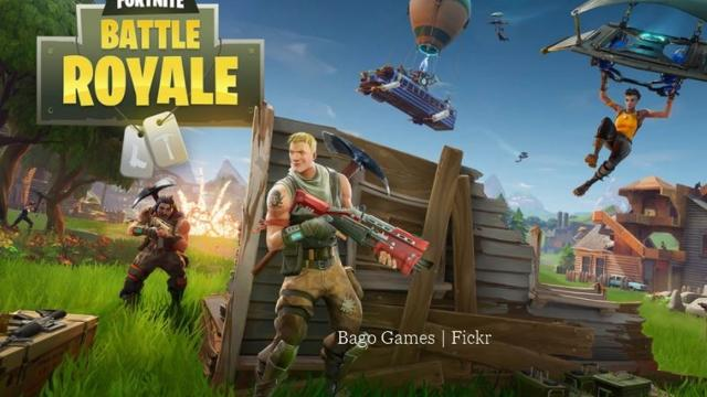 'Fortnite' Nintendo Switch rumors are false