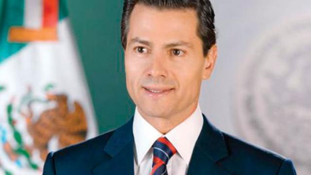Peña Nieto visitó la Casa de México en España