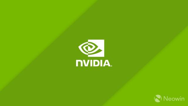 Nvidia tiene un problema de suministro