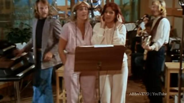 Abba to make a comeback after 35 years