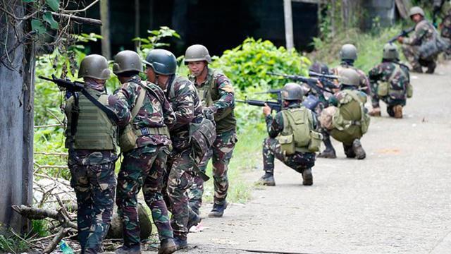 Ejército indio reemplazará sus rifles INSAS con Kalashnikov