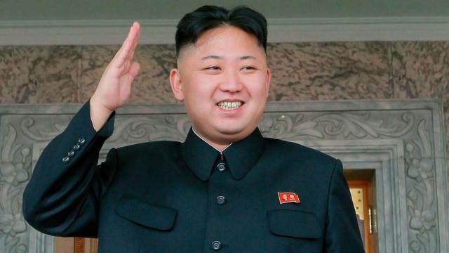 Kim Jong-un, promete nueva historia con Corea del Sur