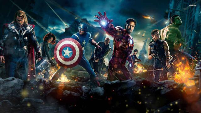 El universo cinematográfico de Marvel está a punto de tener un probelma