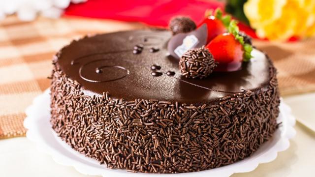 Torta al cioccolato, molto più facile da preparare di ciò che si pensa