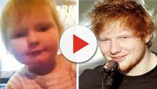 Bebês que são simplesmente a cópia de algumas celebridades, veja