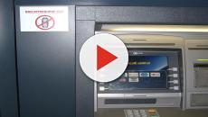 Scassinato un bancomat in provincia di Lecce, 25.000 euro la refurtiva