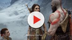 'God of War' arrives with different difficulty levels