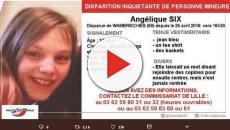 Le corps d'Angélique Six retrouvé sans vie