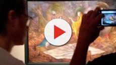 Leonora Carrington extendida en tres de los cinco espacios del MAM
