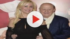 Massimo Boldi e Loredana De Nardis si sono lasciati: lei l'ha tradito