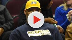 What will LaVar Ball's sons do next?