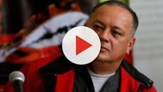 Diosdado Cabello pierde la demanda contra The Wall Street Journal