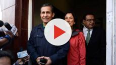 El ex presidente de Perú está siendo acusado