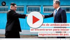 Armisticio entre las dos Coreas que sorprende al mundo entero