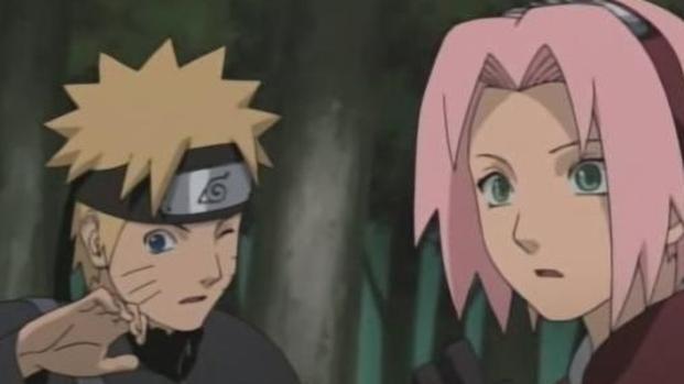 Conoce más del anime de Naruto Shippuden