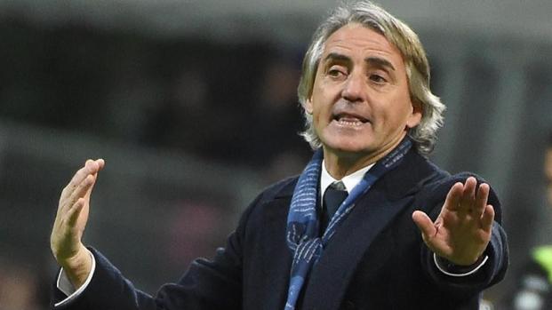 Italia, Mancini in pole dopo il 'no' di Ancelotti