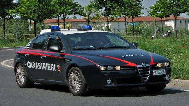 Catania: rapina in un minimarket della provincia, arrestato 25enne