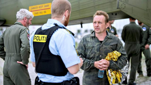 Muerte de Kim Wall: Peter Madsen condenado a cadena perpetua por asesina
