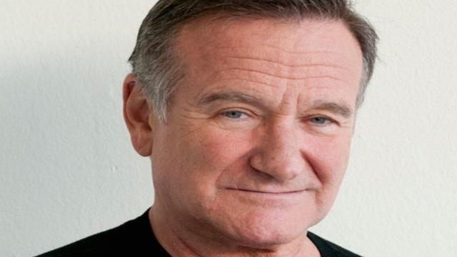 Robin Williams defendió la ayuda de Steven Spielberg a través de Schindler