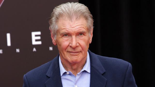 Harrison Ford debuta en una película animada.