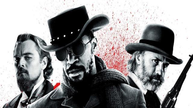 'Django Unchained' Éstas escenas no las verás en la televisión