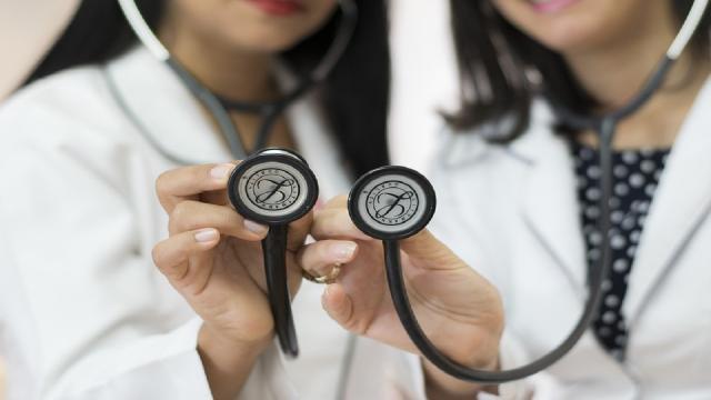 Médico de cabecera reemplazado por Doctors Google