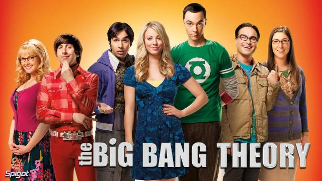 The Big Bang Theory | S11 | 24/24 | Lat-Ing | 720p | x265 B0e0b2cd-19f5-41cd-9964-f9a5d941c3a0