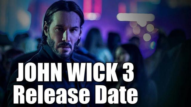 John Wick 3 - Adelanto de su sipnosis y una promesa de acción puro.