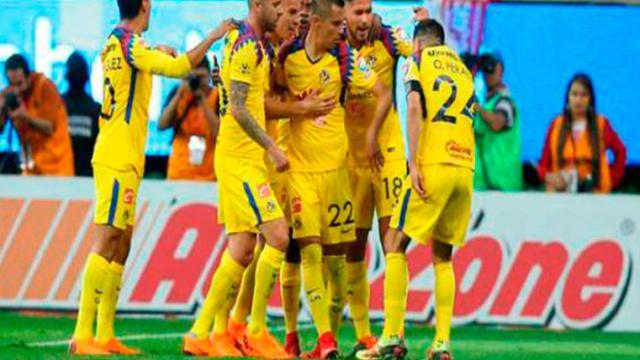 América pierde a futbolista el resto de la Liguilla