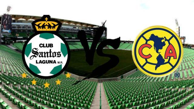 Club América vs. Santos Laguna: Noticia de los equipo y vista previa del partido