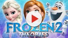 'FROZEN 2' llegará a los cines el 27 de noviembre de 2019