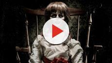 'Annabelle 3' La muñeca del terror no descansa en su tercera entrega