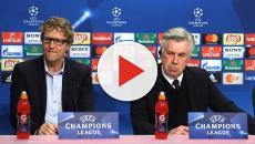 ¡Ancelotti rechaza dirigir a Italia y ya tendría nuevo club en Europa!