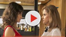 Marieta Severo critica Bianca Bin nos bastidores de novela, veja no vídeo