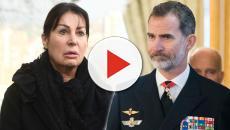 Tensión en Zarzuela tras la grave advertencia de Garzón a Felipe VI