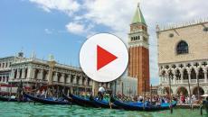 Venecia planea el control turístico gracias a cuatro tornos