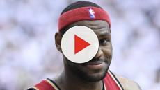 NBA : Lebron James bat Indiana, Cleveland se qualifie
