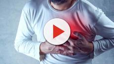 Infarto,fronteras de la medicina: un aerosol repara las células del corazón