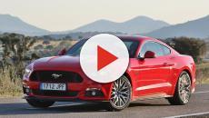 Ford Mustang logra un excelente objetivo es el deportivo más vendido