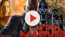 'Captain Marvel' plot: new details revealed