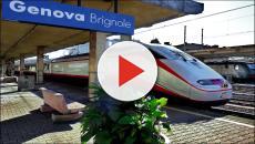 Genova Brignole, deraglia il treno: cosa è successo?