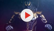 'Avengers: Infinity War': a comic book supervillain confronts overpopulation
