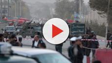 Doble atentado en Kabul causa al menos 29 muertos
