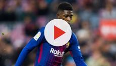 Manchester United está interesado en Ousmane Dembele