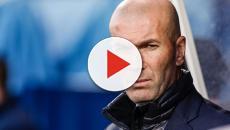 Quand Zidane prend à contre-pied le Real Madrid !