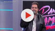 Faustão manda indireta para Zezé Di Camargo e diz que sertanejo não canta nada